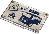 Визитник - The Original Ride VW Van