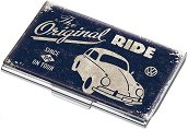 Визитник - The Original Ride Beetle